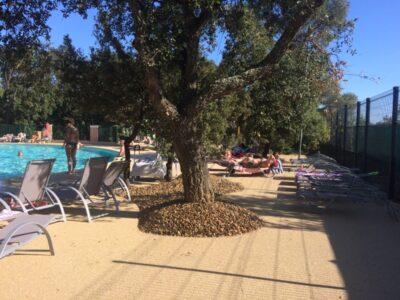 La Londe-les-Maures verwarmde zwembaden Spa ontspanning