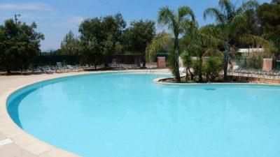 Zuid-Frankrijk weekend verwarmd zwembad