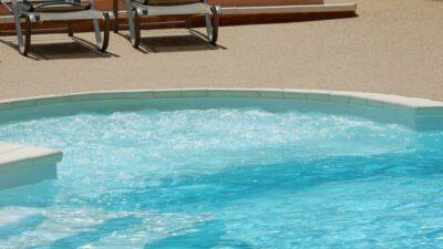 Zwembad Solarium Bubbelbad Spa kinderzwembad groot zwembad