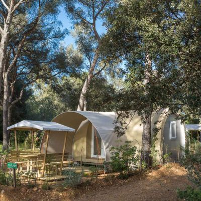 Coco Sweet® : glamping!