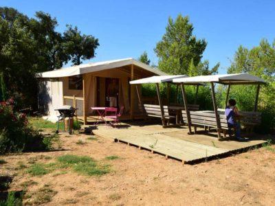 Vakantie in de Provence groot gezin  low budget