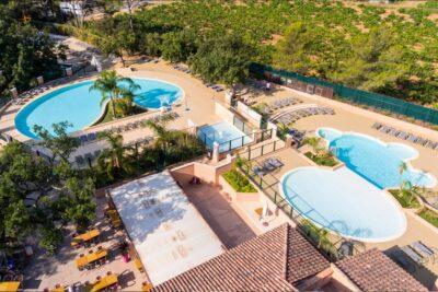 Golden Islands Aquatic complex verwarmde zwembaden Vacations