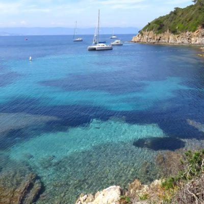 Het natuureiland Port-Cros