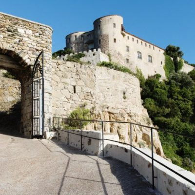 Het Fort van Brégançon