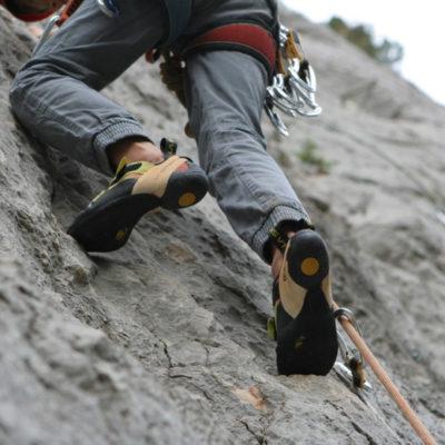 Bergwandelen op de Mont Faron