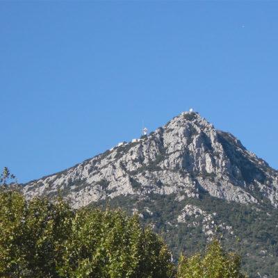 Bergbeklimmen: Le Coudon