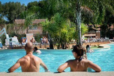 Verwarmde zwembaden Solarium Hot tub Spa kinderzwembad groot zwembad