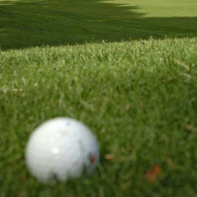 Golfbaan Dolce Frégate