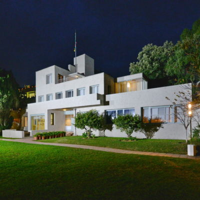 De Villa Noailles