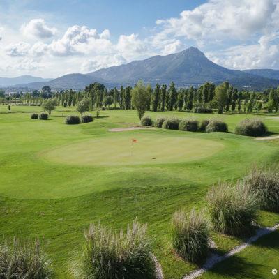 Golfbaan Valgarde