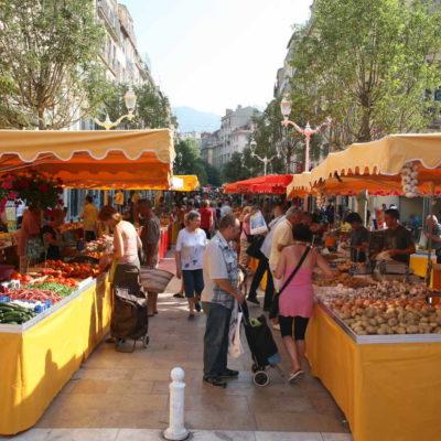 Bezoek Toulon