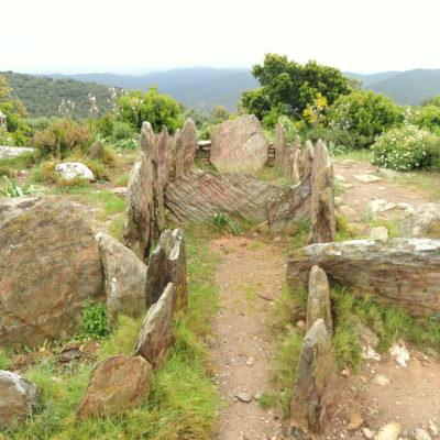 De dolmen van Gaoutabry