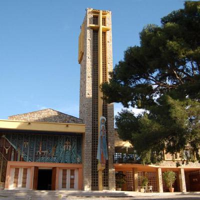 Notre Dame de Consolation (Hyères)