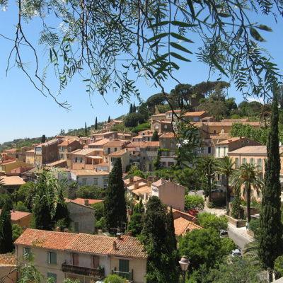 Bormes-les-Mimosas - Camping de La Pascalinette®