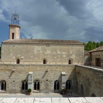 Excursie naar de abbaye de la Celle - Brignoles