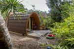 Vakantie camping Côte d'Azur grote gezinnen