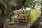 Vakantie Camping Provence Groep Voordelig