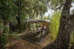 Bijzondere vakantie natuur houten chalets vriendelijke prijs