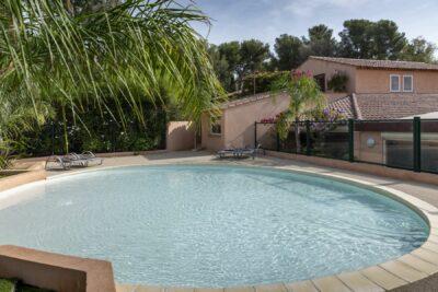 Zwembaden Solarium Jacuzzi familie vakanties