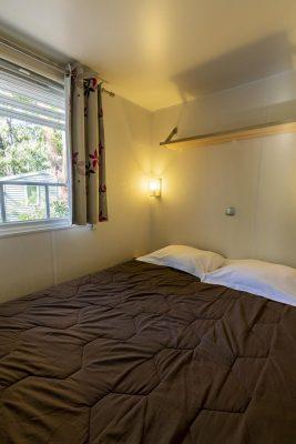 Geniet van het comfort in onze stacaravan Avantage®met airconditioning!
