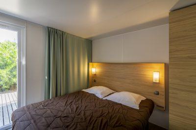 Camping Hyères verblijf vakantie comfort en luxe