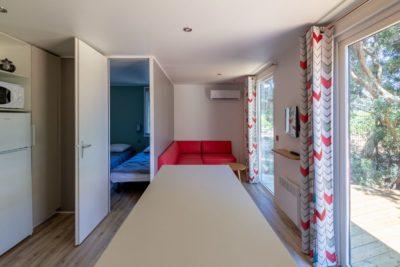 Villa met leefruimte - vakantie – grote familie