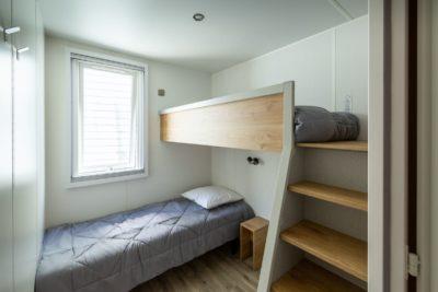 2 slaapkamers villa – vakantie – grote familie in de Provence