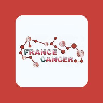 Inzameling van kurken voor France Cancer.