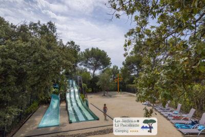 Zwembad kinderen Waterspelletjes